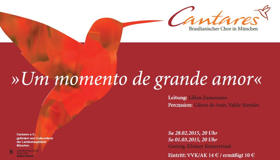Flyer_Konzerte Gasteig 2015