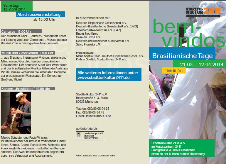 brasilianischeTage